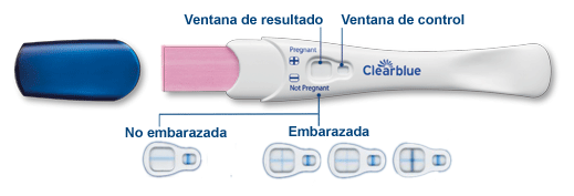 como se hacen las pruebas de embarazo